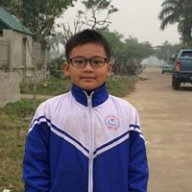 Nguyen Manh An