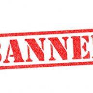 why always ban me