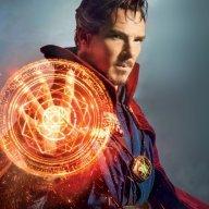 Doctor _Strange