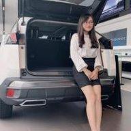 Hương Thu Peugeot