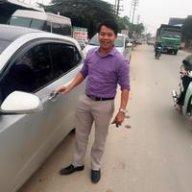 Chợ ôtô Thiện Hiền